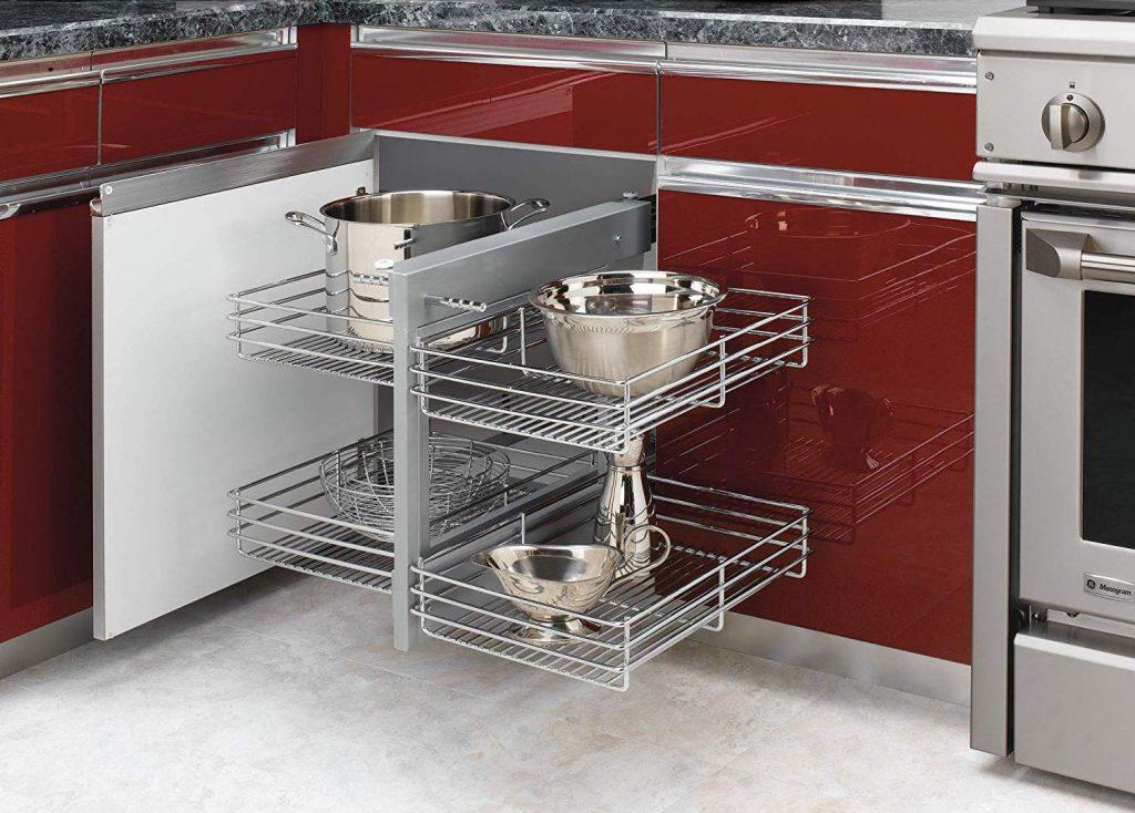 13 Best Kitchen Corner Storage Ideas For Any Small Kitchen Chattersource