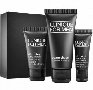 Clinique For Men Starter Kit – Daily Age Repair