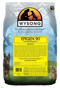 Wysong Starch-Free, Grain-Free Dog Food