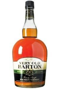 Very Old Barton 86 Proof Bourbon