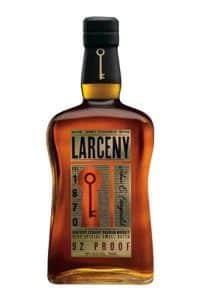 Larceny Kentucky Straight Bourbon