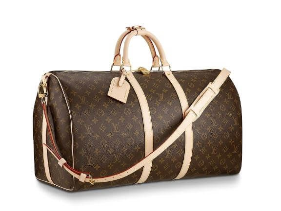 LV Keepall Bandouliere ($1,880 - $3,550)