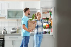 The 8 Quietest Refrigerators Currently On The Market [Guide]