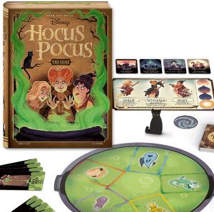 Hocus Pocus: The Game