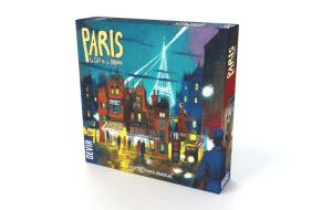 Paris: La Cite de la Luminere