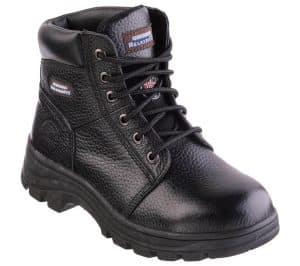Skechers Workshire Peril Steel Toe Work Boot
