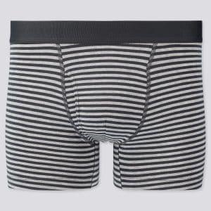 Uniqlo Men Supima® Cotton Boxer Briefs
