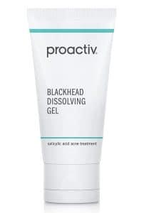 PROACTIVE BLACKHEAD DISSOLVING GEL