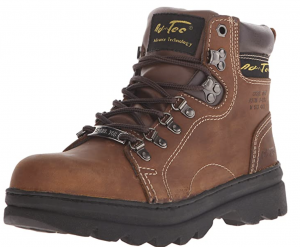 AdTec Steel Toe Work Boot