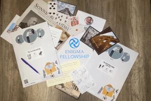 Enigma Fellowship subscription box