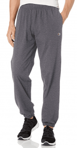 Champion Closed Bottom Jersey Pant