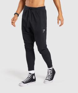 Gymshark Critical Zip Joggers