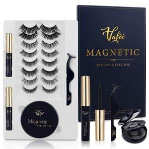 Vafee Magnetic Eyelash Kit