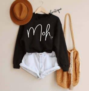 MOH Sweatshirt