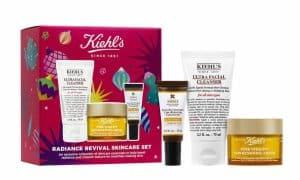 Kiehl's Restful Radiance Skincare Set