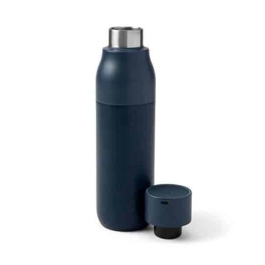 Self-Sanitizing Water Bottle
