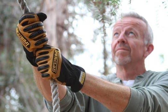 Ironclad Ranchworx Work Gloves
