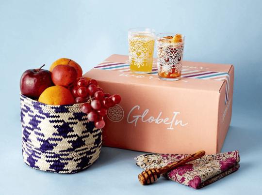 Globein Sip Subscription Box