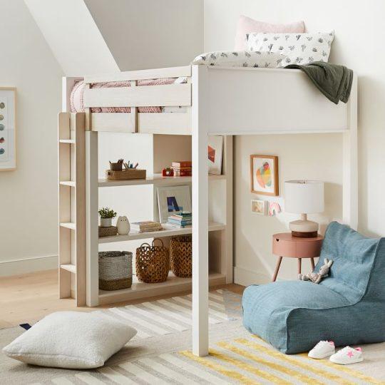 Rhys Loft Bed