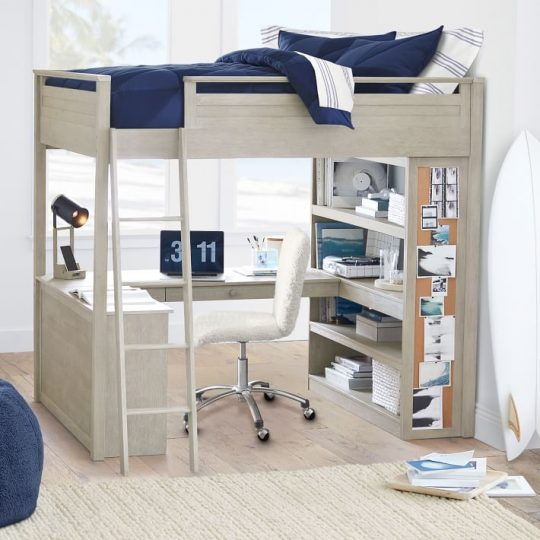 The 11 Best Full Size Loft Beds For Adults Complete Guide