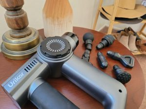 The Urikar AT1 Massage Gun [Our Experience With This New Massager]