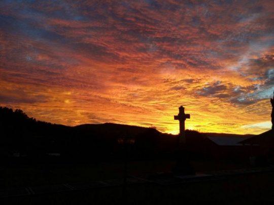 Mission de Cerocahui in Chihuahua, Mexico - Photo Credit: Sherry DeAlba