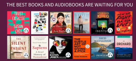 Books available on Scribd