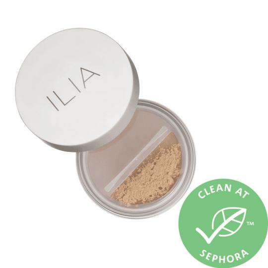 Ilia Flow-Thru Radiant Translucent Powder Sunscreen SPF 20