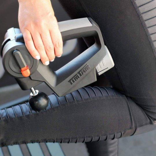 TimTam All New Power Massager Deep Tissue Massage Gun