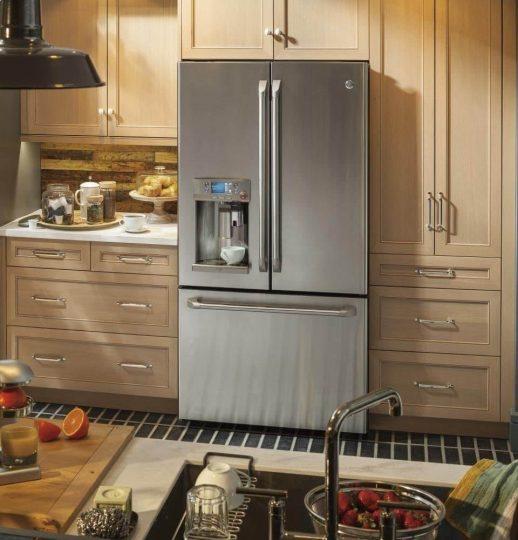 GE Profile Refrigerator