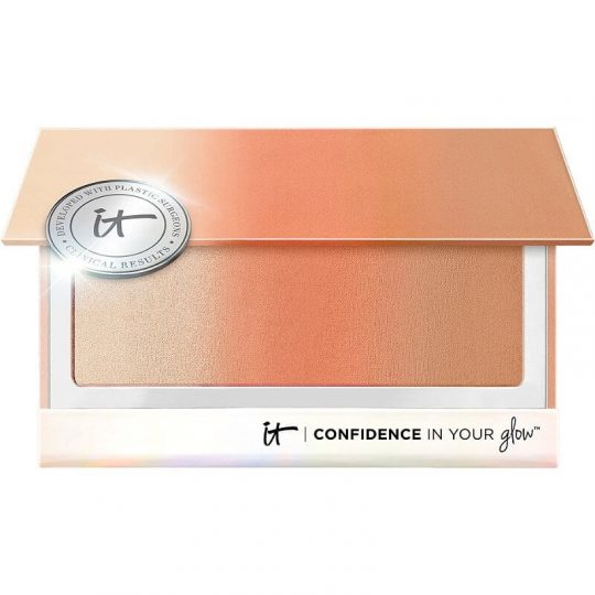 Cosmetics Confidence in Your Glow