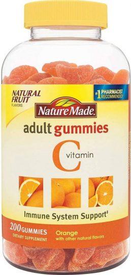 Nature Made Adult Gummies