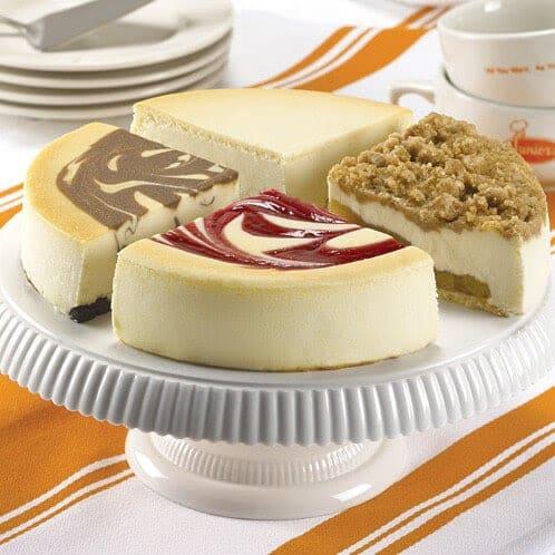 JUnio'rs Cheesecake