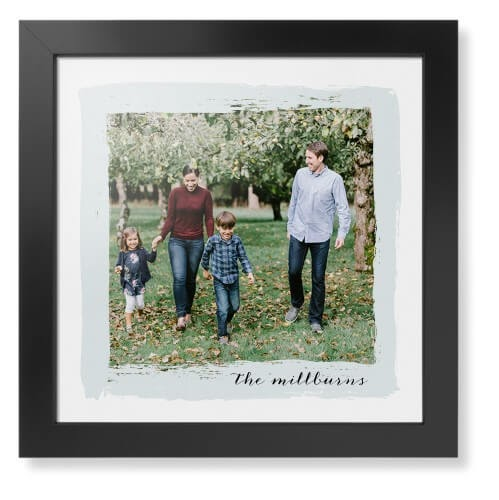 Shutterfly picture frame