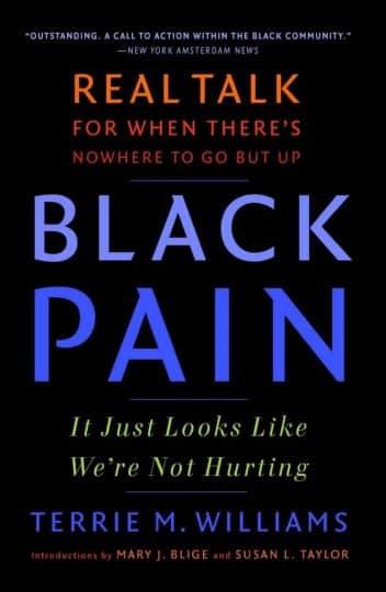 Black Pain (Terri Williams)