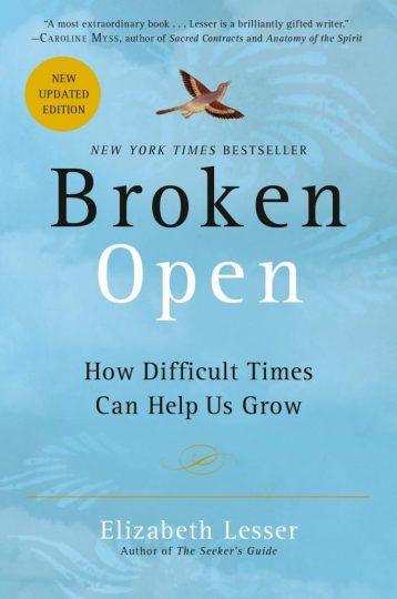 Broken Open (Elizabeth Lesser)