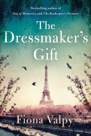 The Dressmaker's Gift (Fiona Valpy)