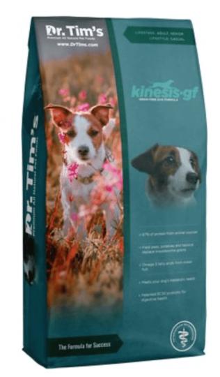 Tim's Grain-Free Dog Food
