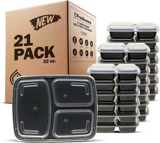 Freshware 21 pack