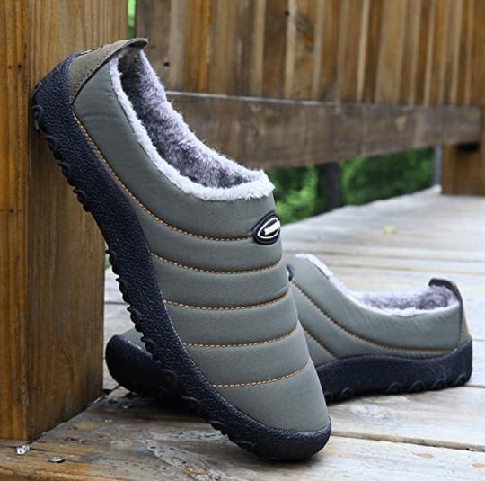 UBFEN Slip-On House Shoes