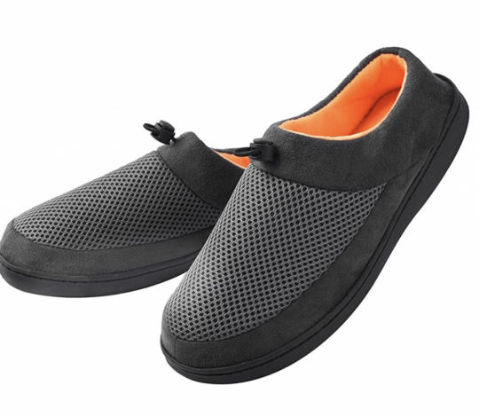 VONMAY Men's House Shoes