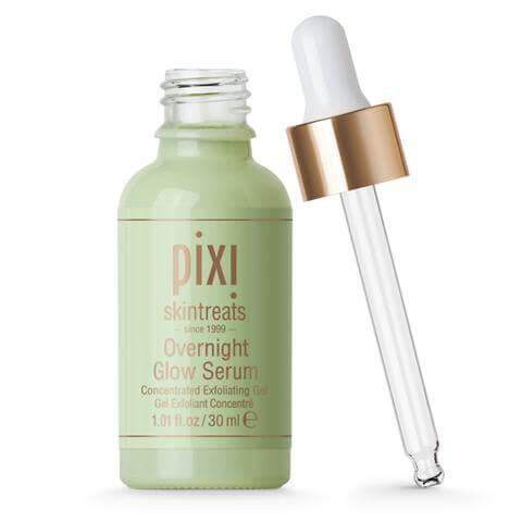 Pixi Beauty Overnight Glow Serum