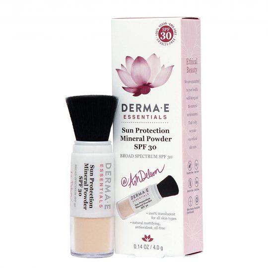 DERMA-E Sun Mineral Powder SPF 30