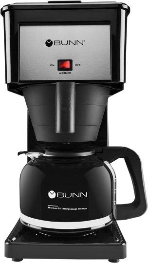 BUNN Classic Speed Brew Coffee Maker