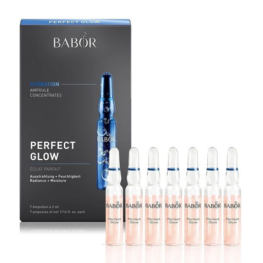 BABOR Perfect Glow Ampoule Concentrates