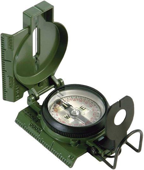 Cammenga Official US Military Tritium Lensatic Compass