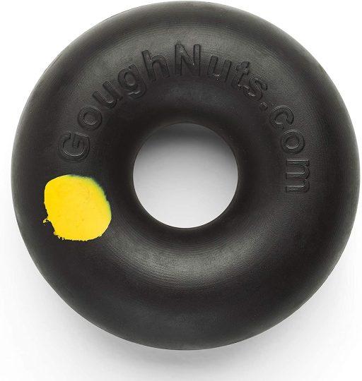 The Goughnut