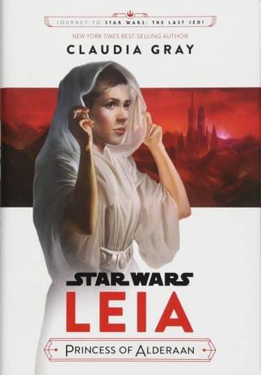 Leia, Princess of Alderaan by Claudia Gray