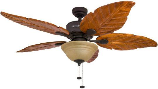 Honeywell Sabal Palm fan