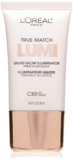L'oreal True Match Liquid Glow Illuminator
